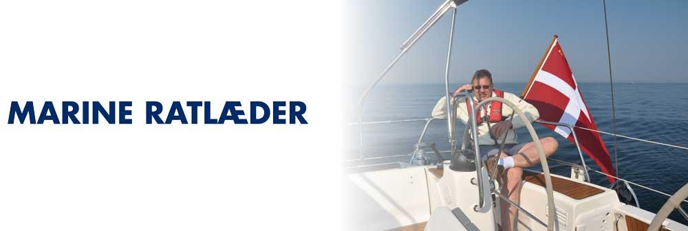 Ratlæder til din båd