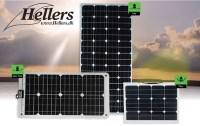 Udnyt solen energi og anvend solpaneler