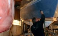 Skal båden på værft, så kontakt Hellers Yachtværft