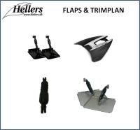 Flaps | Trimplan | hellers.dk |