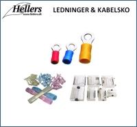 Ledninger   Kabelsko   hellers.dk  