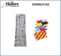 Signalflag til båden | hellers.dk |