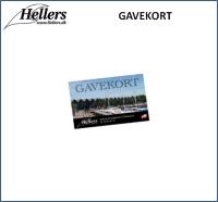 Gavekort | Gaveartikler | hellers.dk |