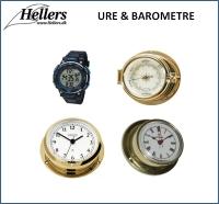 Ur | Barometer | hellers.dk |
