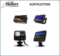 Navigation | Kortplotter | hellers.dk |