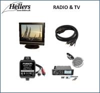 Radio ombord | T ombord | hellers.dk |