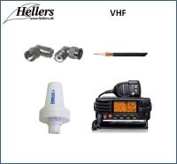 Navigation | VHF | hellers.dk |