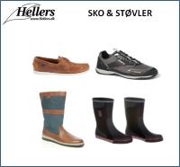 Sko og STøøvler | hellers.dk |