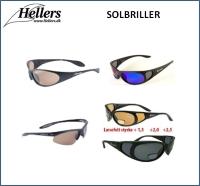 Solbriller | hellers.dk |