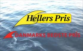 Danmarks bedste pris er en Hellerspris