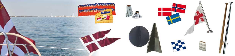 Flag | Flagspil | hellers.dk |