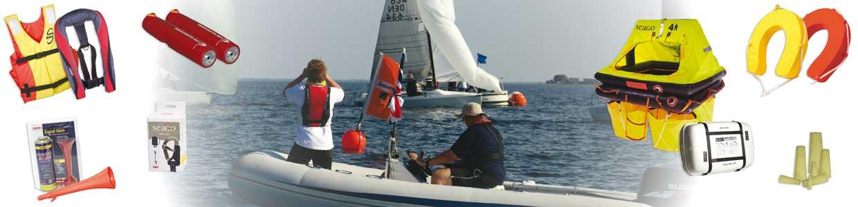 Sikkerhed | Båd | hellers.dk