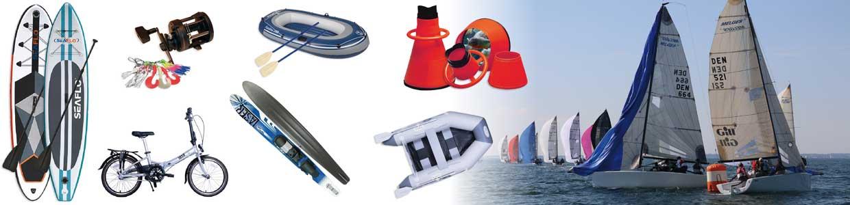 Vandsport | Fritid | Fiskegrej | hellers.dk |
